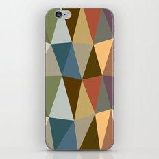 Pete's Safari iPhone & iPod Skin
