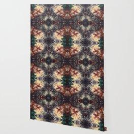 Space Mandala 30 Wallpaper