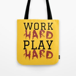 HARD Tote Bag