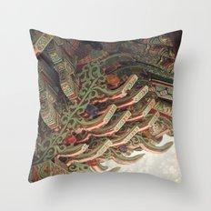 The Light Extraordinary Throw Pillow