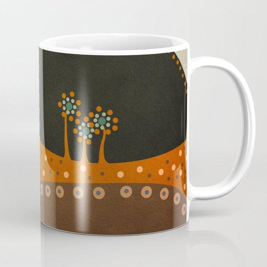 Sweet. Land. Mug