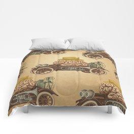 Intelligent Car Comforters