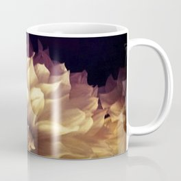 Dahlia Dream IV Coffee Mug