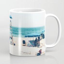 Coopers Beach Coffee Mug