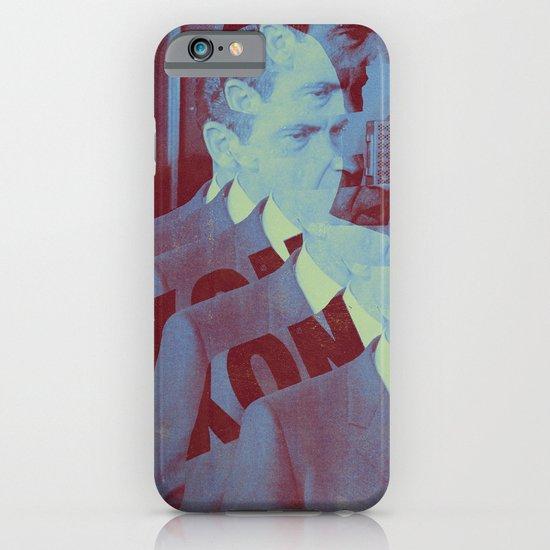 Nixon iPhone & iPod Case