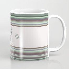 EUSKAL HERRIA aritza Coffee Mug