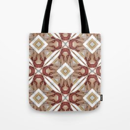 Normal n common woman Tote Bag