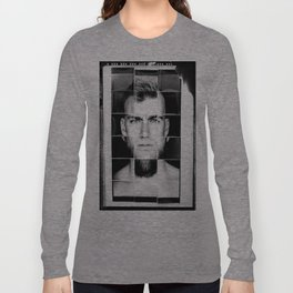 Self Portrait (Growth Series) Long Sleeve T-shirt