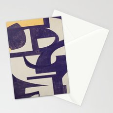 The Primitive Man Stationery Cards