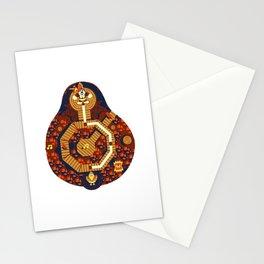 Overworld: Fall Stationery Cards