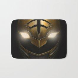 Gold Ranger - Power Ranger Bath Mat