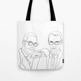 Viktor&Rolf Tote Bag