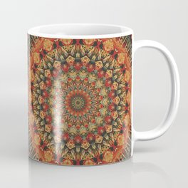 Mandala 563 Coffee Mug