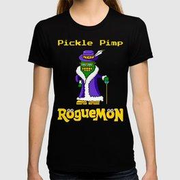 Pickle Pimp T-shirt