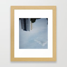 Berlin Building #4 Framed Art Print