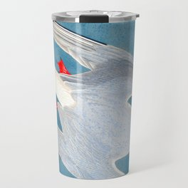 Arctic Tern Bird Travel Mug