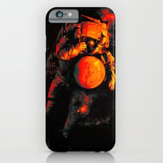 It's a Small Worls After All (Mars) iPhone 6s Slim Case