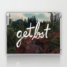 Get Lost in the Pacific Northwest Laptop & iPad Skin
