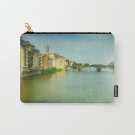 Firenze   Carry-All Pouch
