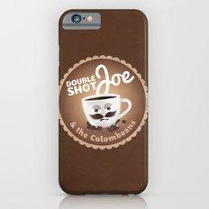 Doubleshot Joe iPhone 6s Slim Case