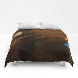 FOuntain Comforters