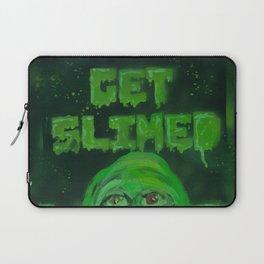 Slimed! Laptop Sleeve