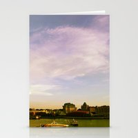 singapore Stationery Cards featuring Singapore Sentosa by stop