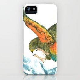 Kea iPhone Case