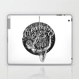 Come Alive Laptop & iPad Skin