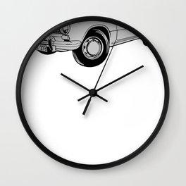 Lada VAZ 2101 Wall Clock