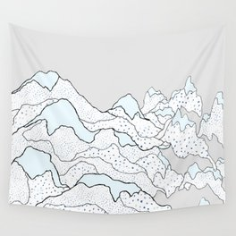 Eminence Wall Tapestry