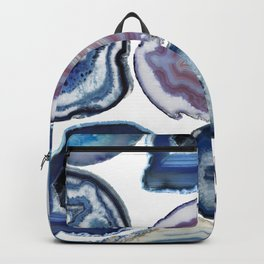 Rhapsody in Blue Backpack