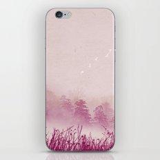 Planet 110011 iPhone & iPod Skin