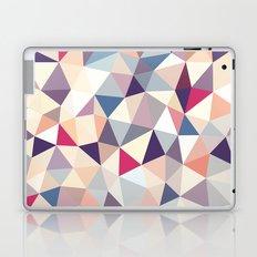 Plumtree Tris Laptop & iPad Skin
