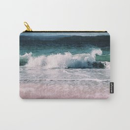Crash into me (Samana Island Dominican Republic) Carry-All Pouch