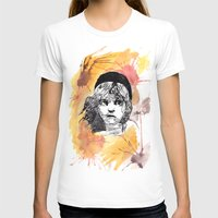 les miserables T-shirts featuring Les Miserables by Taylor Starnes