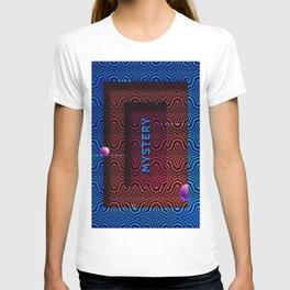 Mysterious entrance T-shirt