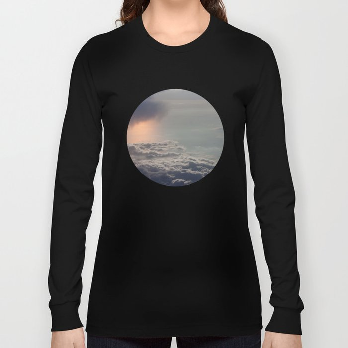 After Storm Long Sleeve T-shirt