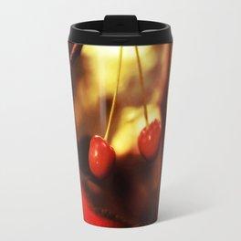 Cherry 1 Travel Mug