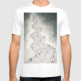 CAMINOALAMUERTE T-shirt