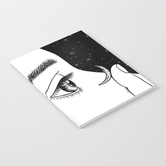Contact Notebook