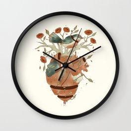 COEUR Wall Clock