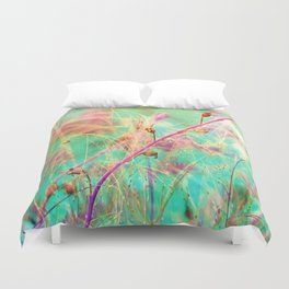 Summerwindwisphering Duvet Cover