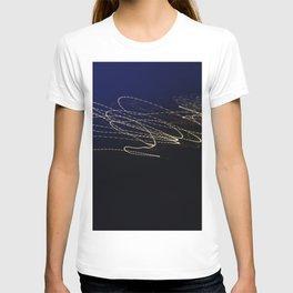 Light Paint 2 T-shirt