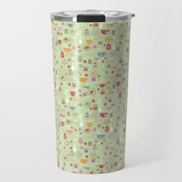 Tea & Toast Travel Mug