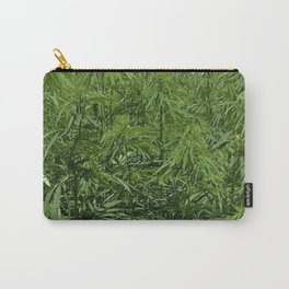 marihuana Carry-All Pouch