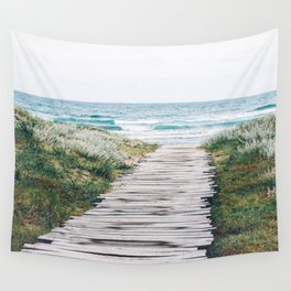 Path to my Heart Wall Tapestry