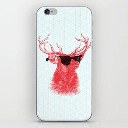 Young Buck. iPhone Skin