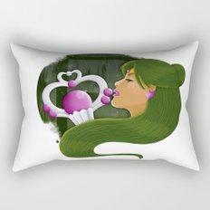 Setsuna Rectangular Pillow