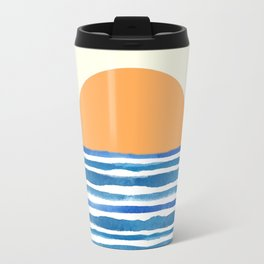 When The Sun Comes Up Travel Mug